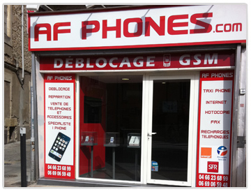 Boutique AF-Phones.com